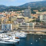 What is Monaco Known For