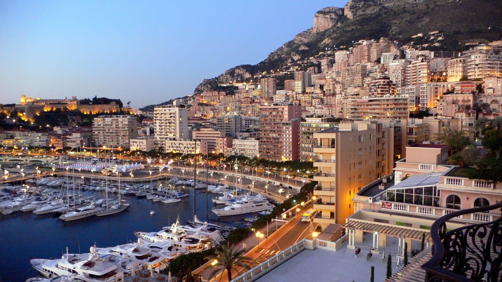 What is Monte-Carlo Famous For