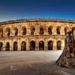 What is Nimes Famous For