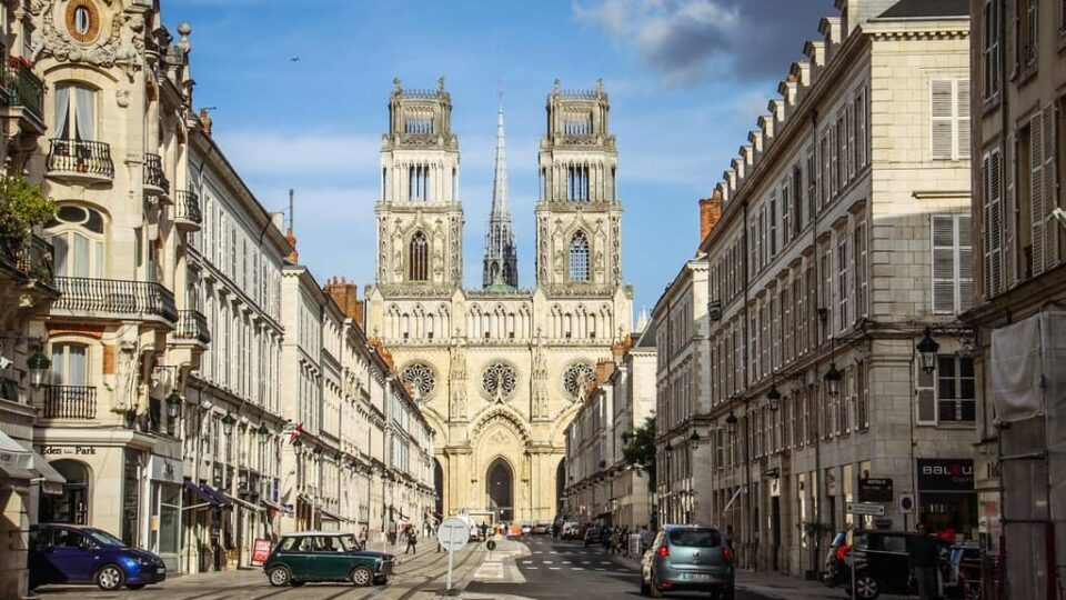 What is Orléans France Famous For