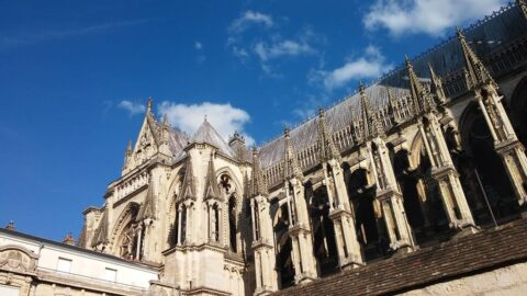 What is Reims Famous For