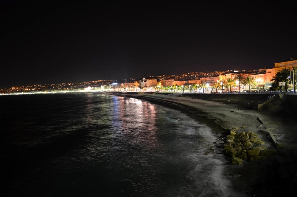 What is the French Riviera Famous For - Promenade des Anglais, Nice