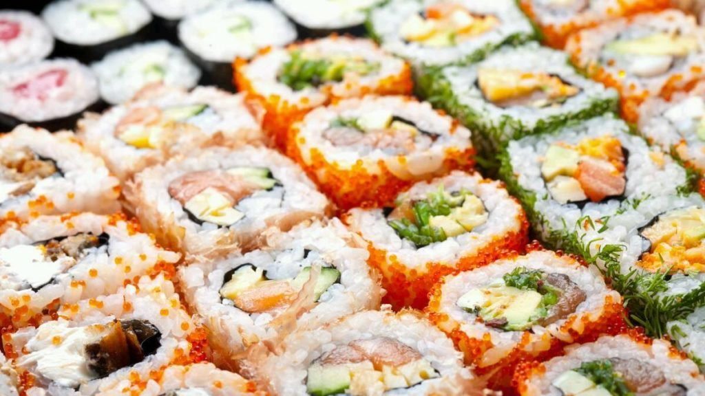 Where to Eat The Best Sushi in Paris