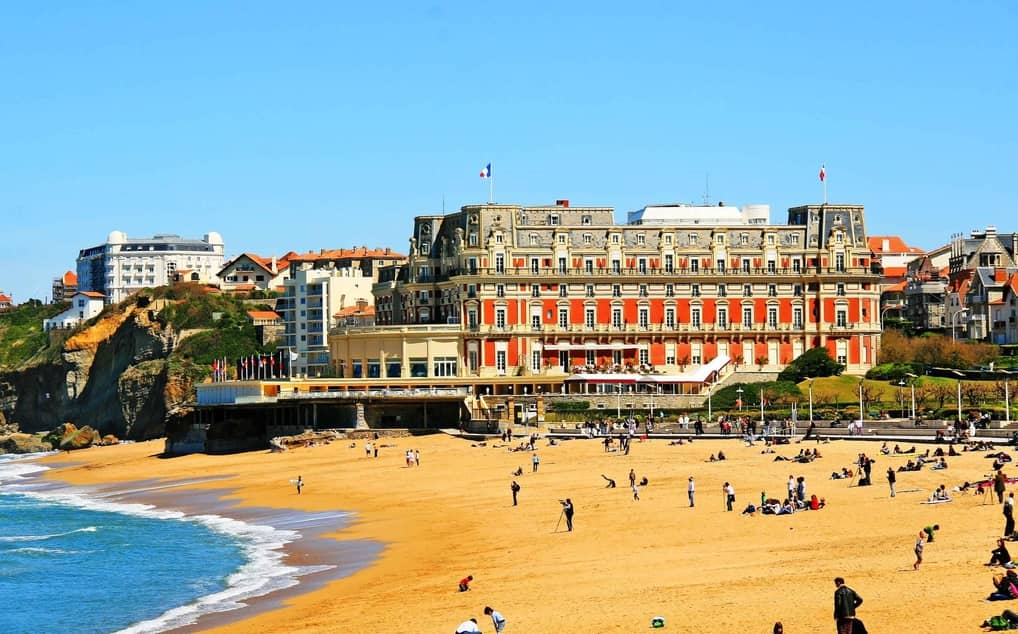 Why Biarritz Is Famous