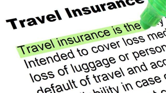 Understanding The Basics Of International Travel Insurance