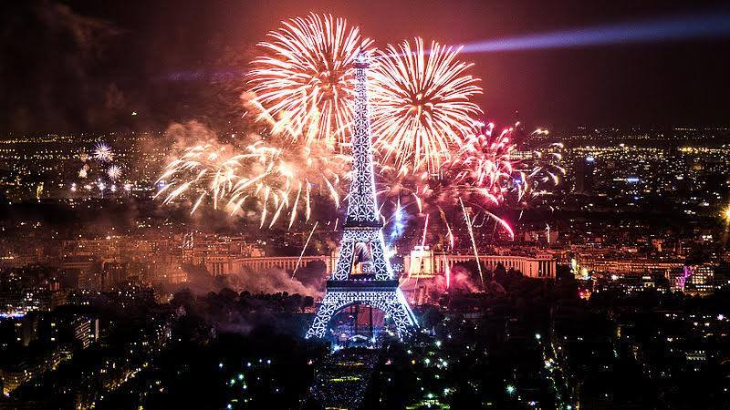 Bastille Day Tours in Paris