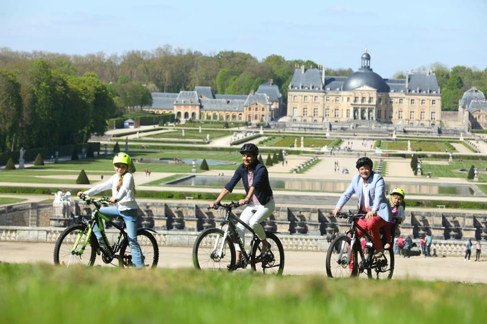 Best Bike Tours in Paris