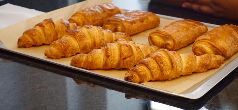 Best Cooking Class in Paris To Make Croissants