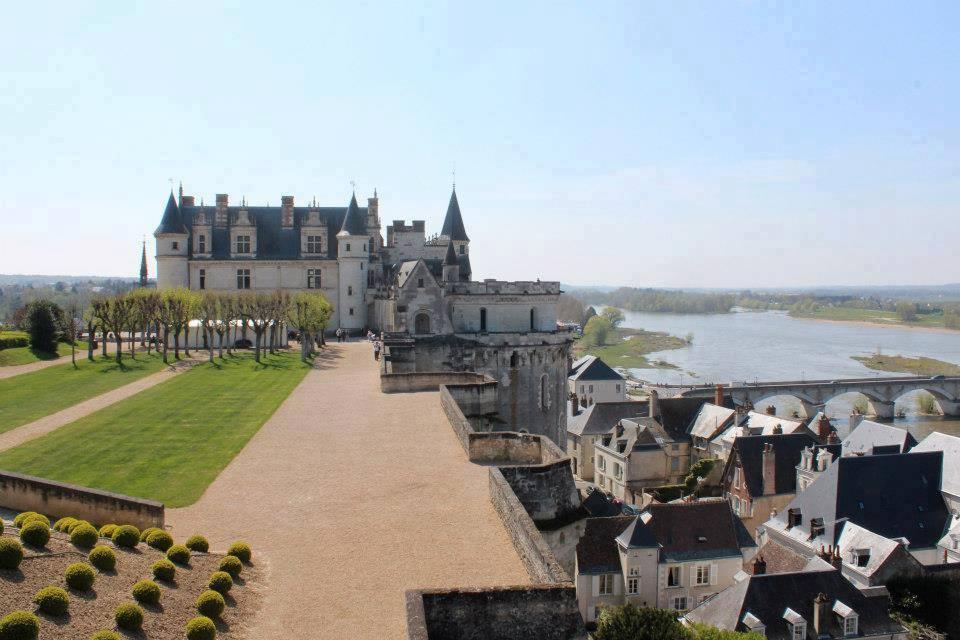 Best Loire Valley Castles Tours From Paris