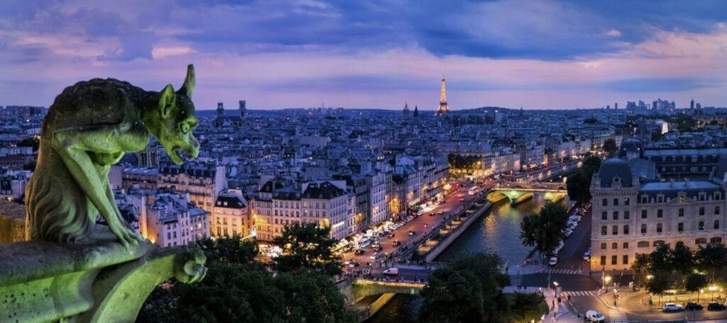 Best Night Tours in Paris