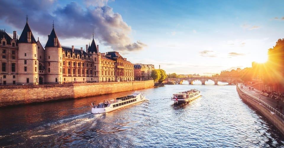Best Paris River Cruises