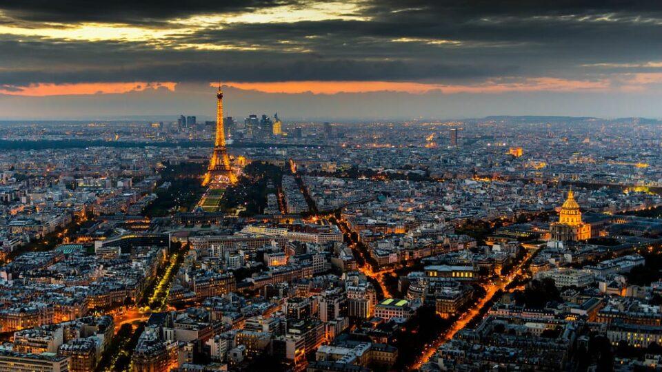 Best Tours in Paris