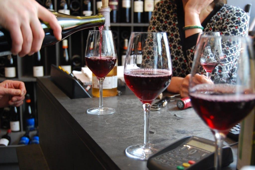 Best Wine Tours in Paris France