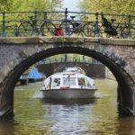 Cruising the Canals of Paris