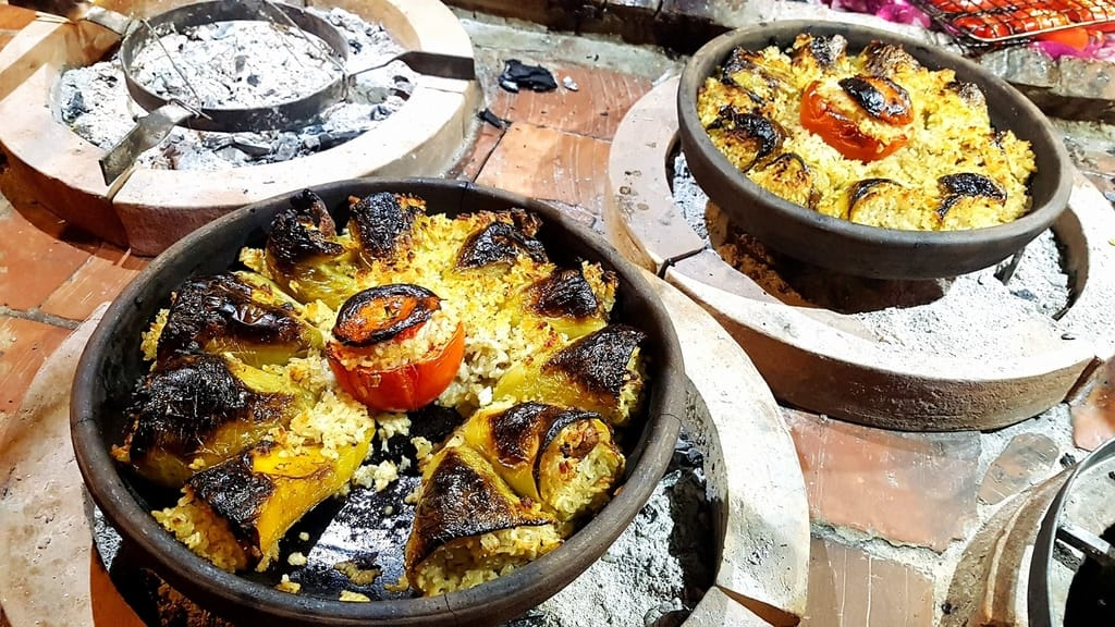Dishes To Eat in Marrakech