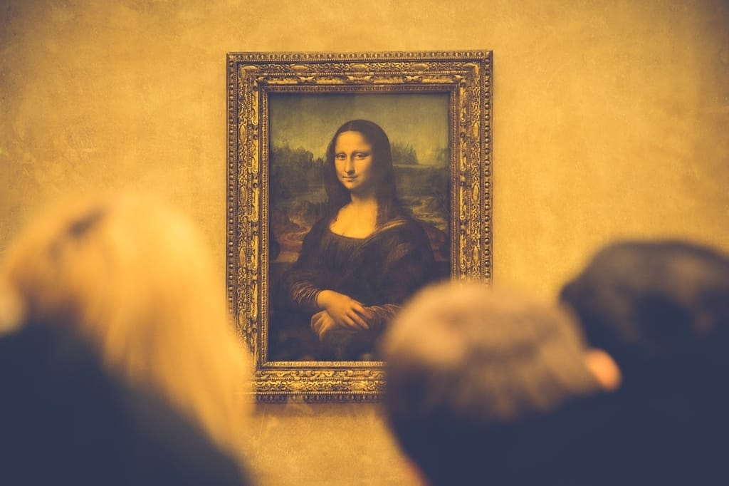 Exhibits Worth Seeing at the Louvre in Paris