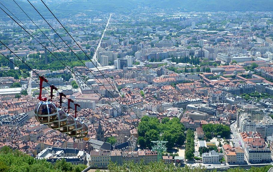 Grenoble Travel Blog