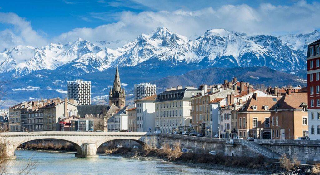 Grenoble Travel Tips