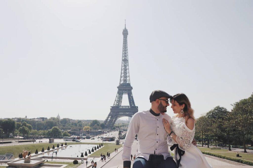 Honeymoon in France Ideas - Paris