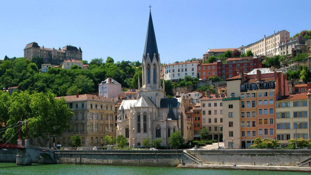 Honeymoon in Lyon