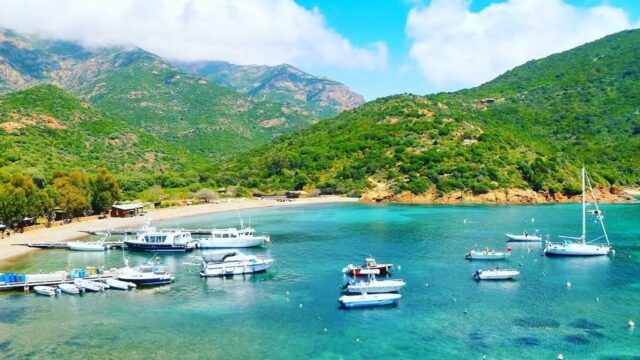 Is Corsica Safe?