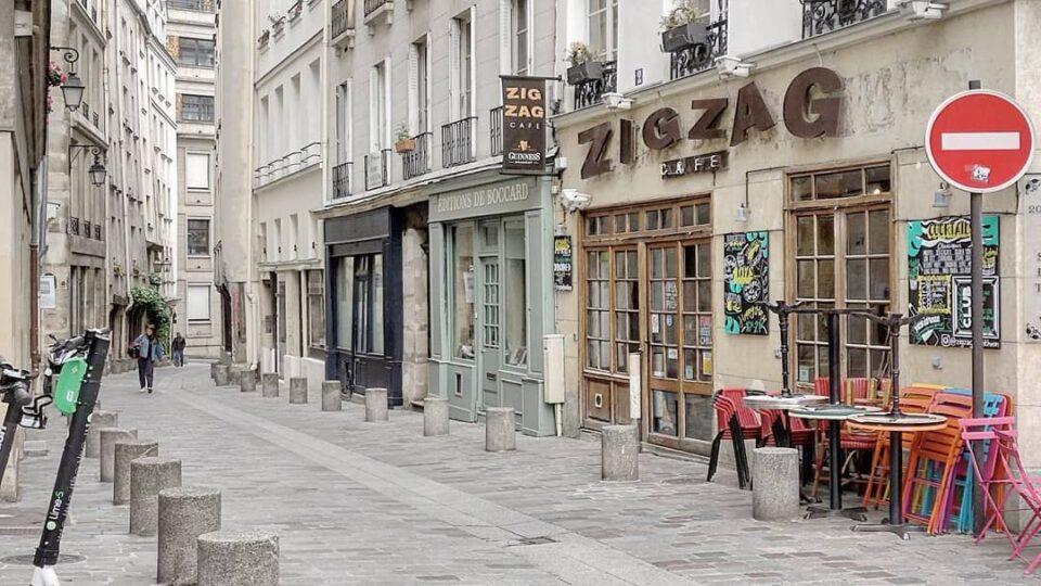 Is The Latin Quarter in Paris Safe?