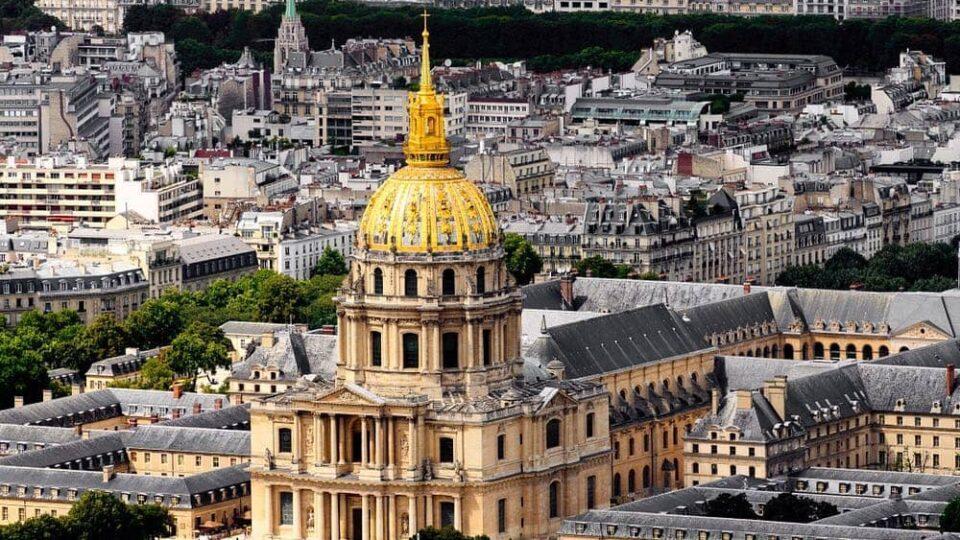 Is Les Invalides Worth it?