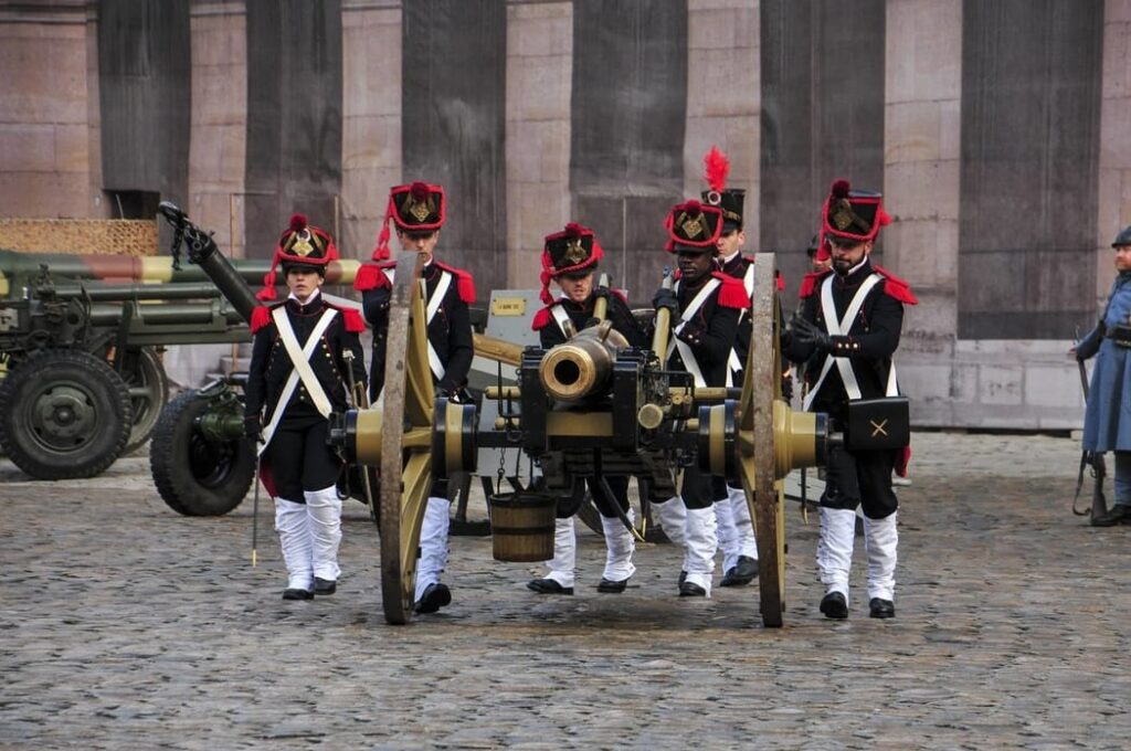 Is Les Invalides Worth Visiting