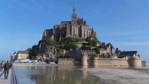 Is Mont St Michel Worth Visiting?