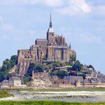 Is Mont Saint Michel a Castle?