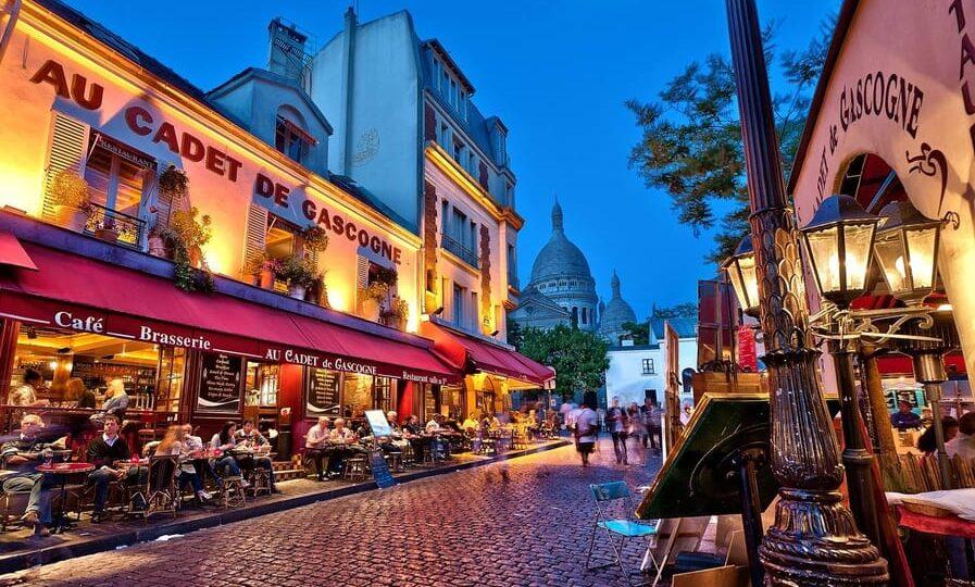 Is Montmartre Safe?