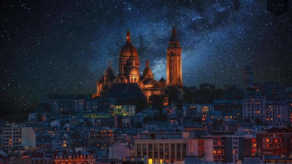 Is Montmartre Dangerous