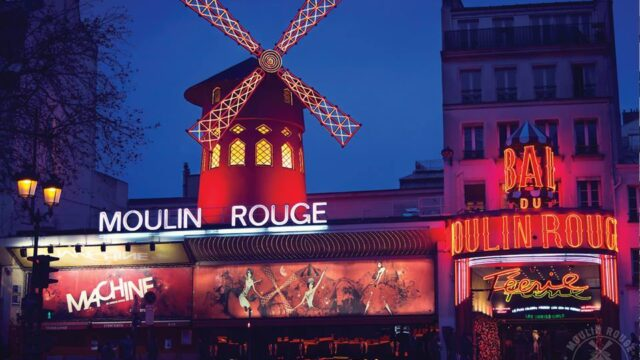 Is Moulin Rouge Worth It?