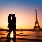 Is Paris Romantic?