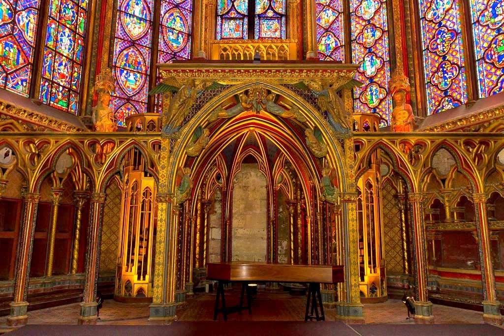 Is Sainte Chapelle Worth Visiting