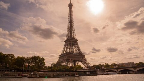 Is the Eiffel Tower Worth Visiting?