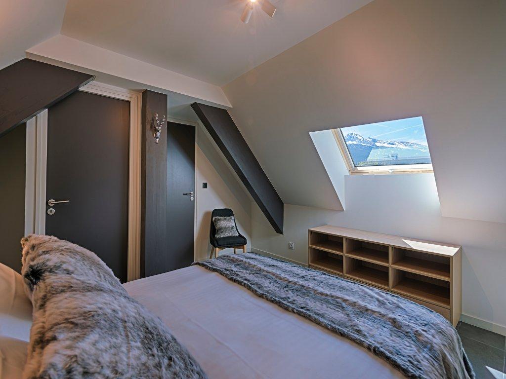 Le Grand Veymont Honeymoon Resort