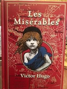Les Miserables - Best History Books