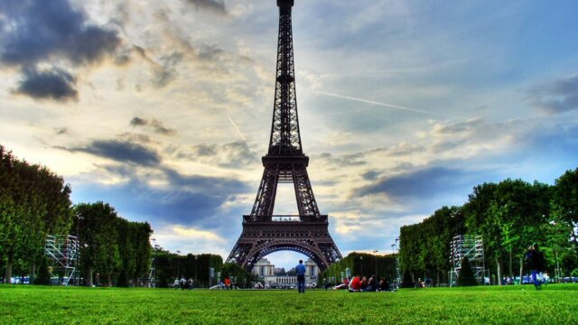 Most Popular Tourist Attractions in France