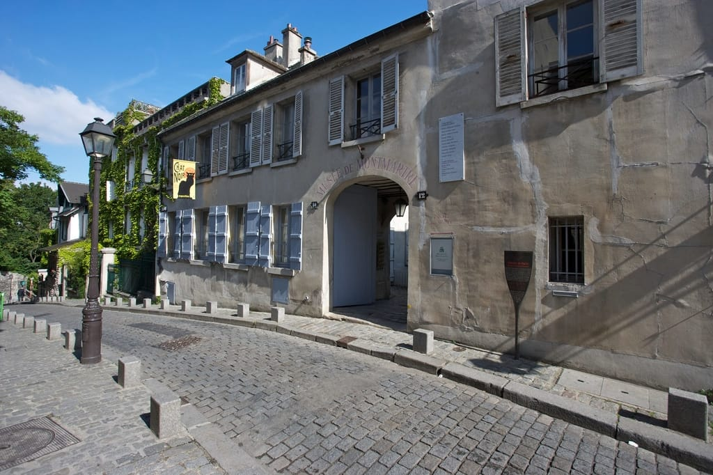 Musée de Montmartre