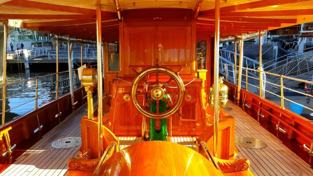 Museums Worth Visiting Around The World - Australian National Maritime Museum