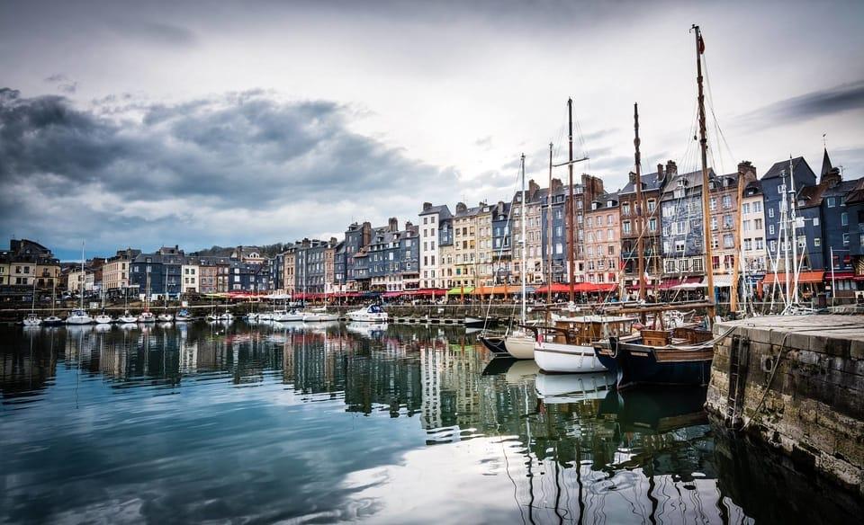 Normandy Tourist Guide