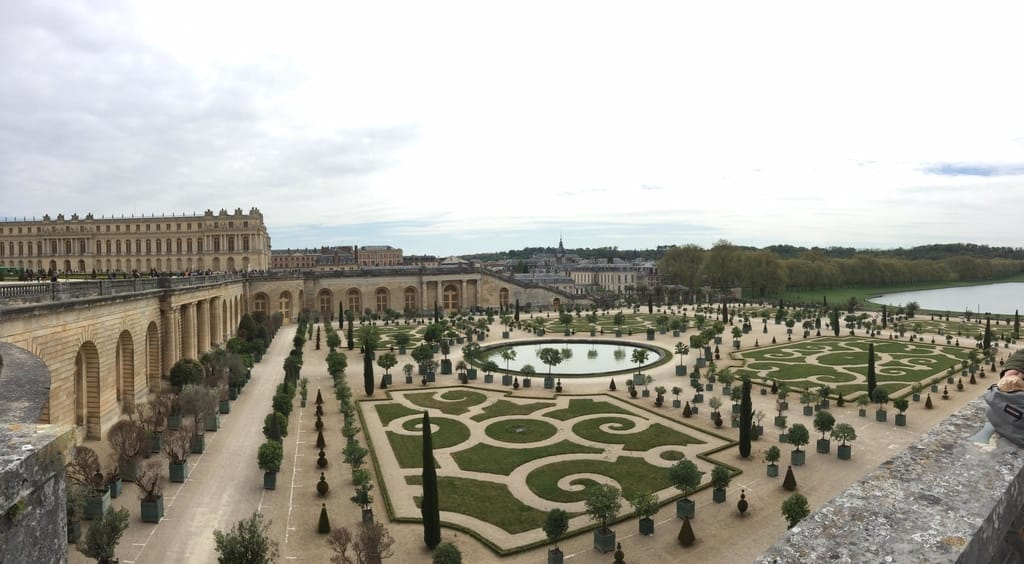 Palace of Versailles - Historical Places in France