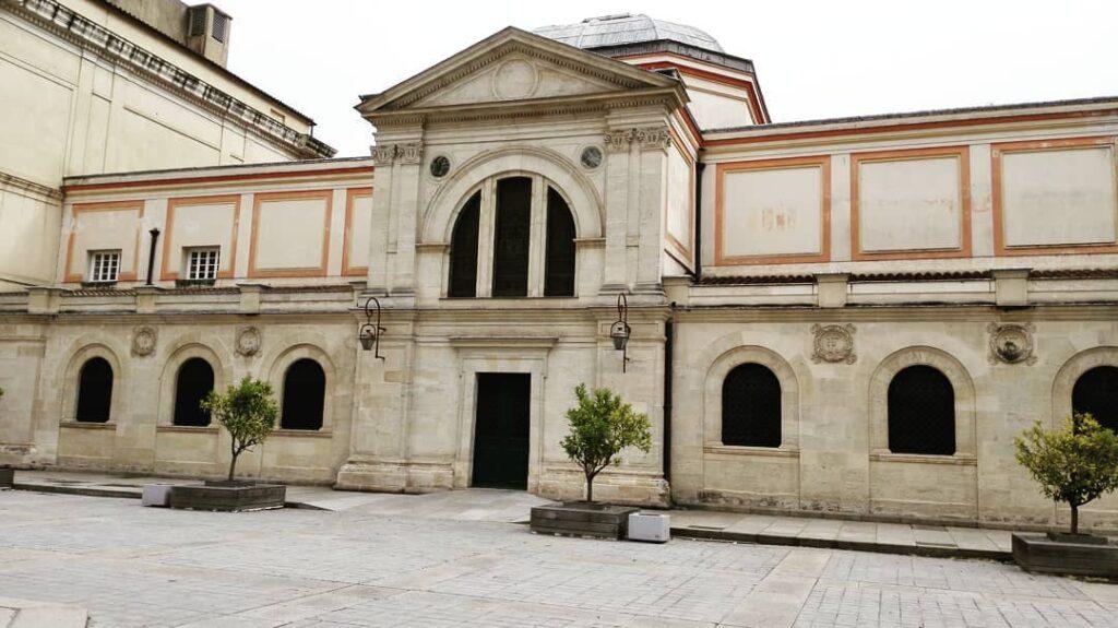 Palais Fesch Musée Des Beaux-Arts - Fesch Palace Museum of Fine Arts