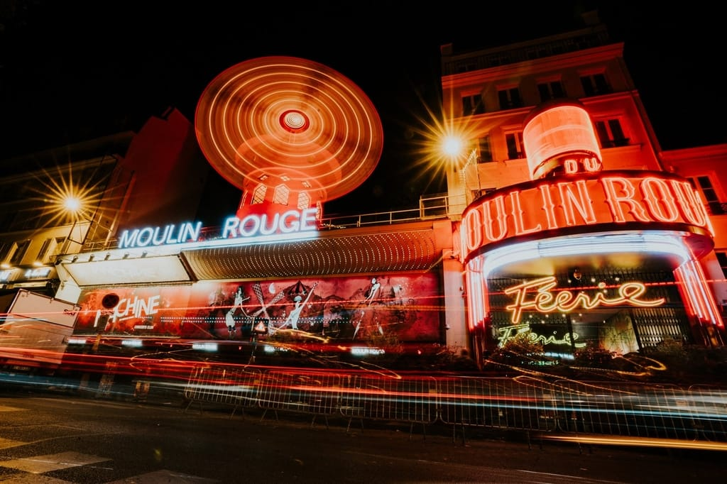 Places Worth Visiting Near The Moulin Rouge