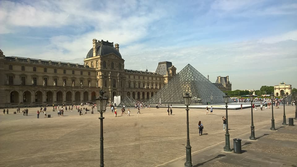 Reasons To Visit the Louvre