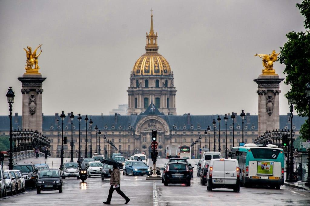Should I Visit Les Invalides