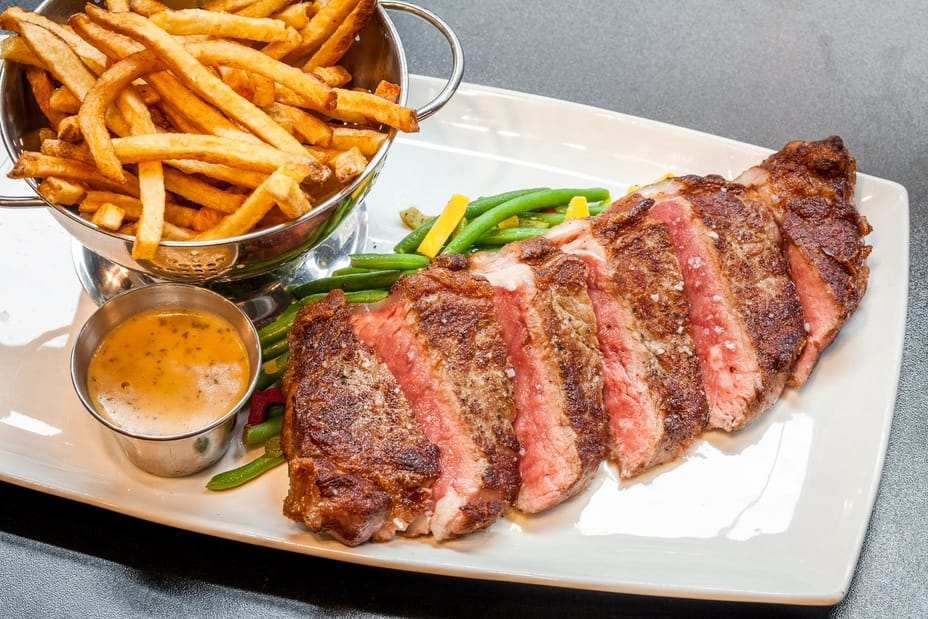 Top Foodie Destinations in The World - New York City