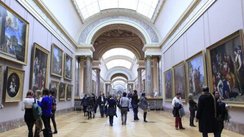 Top 10 Paris Art Experiences