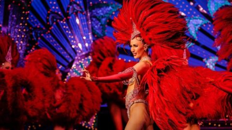 Why is Moulin Rouge Famous?